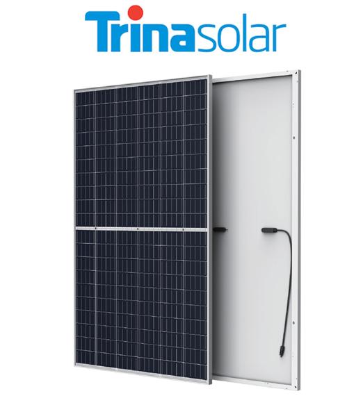 Trina Solar napelem panel